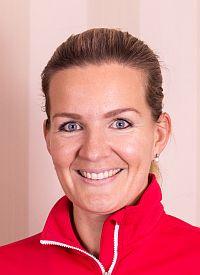 Simone Zwicker-Fuchs, Präsidentin