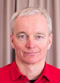 Ulrich Buhrmann