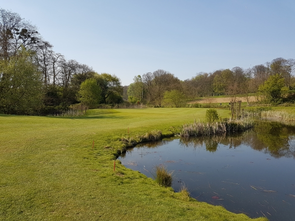 Golf Düsseldorf
