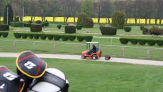 Greenkeeper Golfclub-Düsseldorf