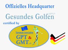 Hanus - European Association Golf Physio Therapy